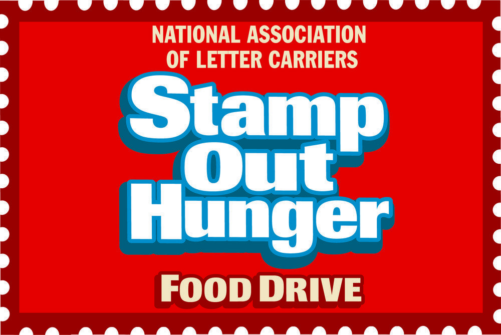 Help The Children: Stamp Out Hunger